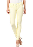 PEPE JEANS Pixie Pant summer yellow