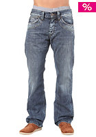PEPE JEANS Rivet Pants 12oz broken twill medium denim
