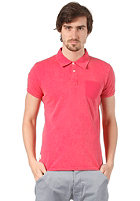 PEPE JEANS Shell S/S Polo Shirt raspberry
