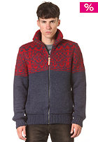 PEPE JEANS Vasily Knit Jacket navy