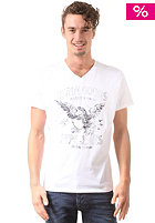 PEPE JEANS Victor S/S T-Shirt off white
