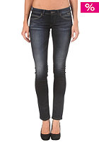 PEPE JEANS Womens Ariel Pants 11oz recovery stretch dark denim