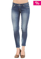 PEPE JEANS Womens Cher Pants 11oz recovery stretch medium denim