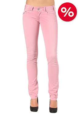 PEPE JEANS Womens Daisy Pants washed rose