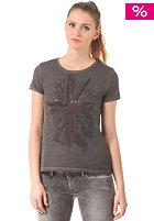 PEPE JEANS Womens Desire S/S T-Shirt black