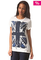 PEPE JEANS Womens Ebba white