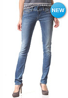 PEPE JEANS Womens Fit To Be Brit Denim Pant denim blue