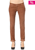PEPE JEANS Womens Maple Pants brown