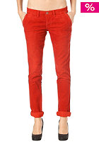PEPE JEANS Womens Maple Pants poppy