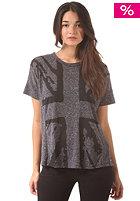 PEPE JEANS Womens Mariska S/S T-Shirt 996blue black