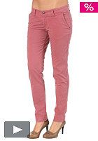 PEPE JEANS Womens Maurice Pants raspberry 