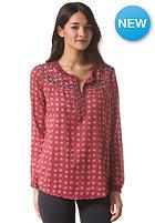 PEPE JEANS Womens Mia Shirt 262brick