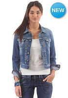 PEPE JEANS Womens Mikas Jacket denim