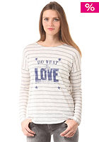 PEPE JEANS Womens Molly Longsleeve mousse