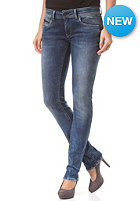 PEPE JEANS Womens New Brooke Denim Pant denim blue