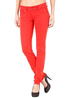 PEPE JEANS Womens New Brooke Pant factory red