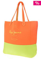 PEPE JEANS Womens Newneo Bag fresh orange