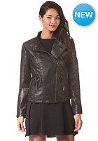 PEPE JEANS Womens Nightjar Jacket 999black