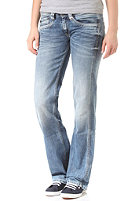 PEPE JEANS Womens Olympia denim blue