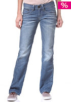 PEPE JEANS Womens Olympia Jeans denim