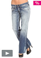 PEPE JEANS Womens Olympia Pants B16 denim