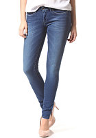 PEPE JEANS Womens Pixie denim blue