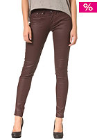 PEPE JEANS Womens Pixie Pant bordeaux