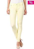 PEPE JEANS Womens Pixie Pant summer yellow