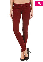 PEPE JEANS Womens Pixie Pants currant