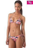 PEPE JEANS Womens Simone Triangle Bikini Set multi