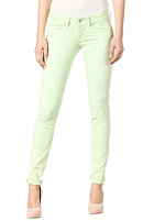 PEPE JEANS Womens Skittle Jeans Pant menta