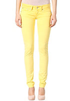 PEPE JEANS Womens Skittle Jeans Pant yellow