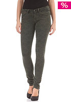 PEPE JEANS Womens Soldier Pant moor green