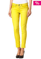 PEPE JEANS Womens Twizzle Pant bright yellow