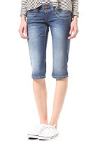 PEPE JEANS Womens Venus Crop denim