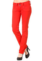 PEPE JEANS Womens Venus Jeans Pant factory red