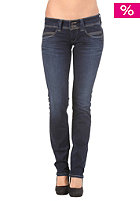 PEPE JEANS Womens Venus Pants 11oz eco stretch dark denim