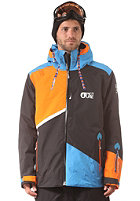 PICTURE Action Snow Jacket black