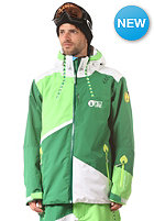 PICTURE Action Snow Jacket dark green