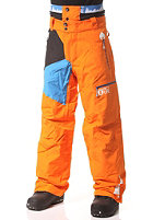 PICTURE Action Snow Pant orang