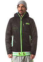 PICTURE Park Avenue Snow Jacket black