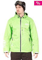 PICTURE Profil Jacket 2013 green