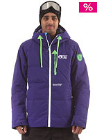 PICTURE Respect Jacket purple
