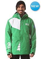 Royal Jacket green