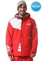 Royal Jacket red