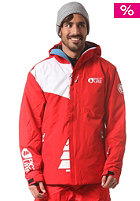 PICTURE Royal Snow Jacket red
