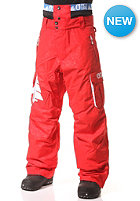 PICTURE Royal Snow Pant red