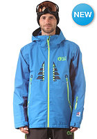 PICTURE Welcome 2 Snow Jacket blue