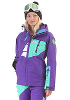 PICTURE Womens Feeling Jacket purple