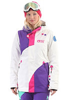 PICTURE Womens Pulp Jacket white